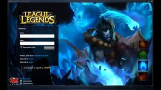 ako ziskat free Riot Points v re League of Legends 2014