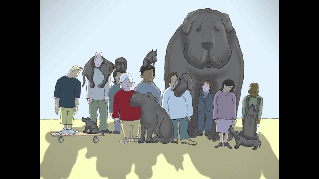 Image result for the black dog