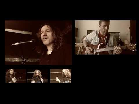 """Moon Over Bourbon Street"" (Sting) Arranged By Thom Dewatt & Arnaud Delmotte."
