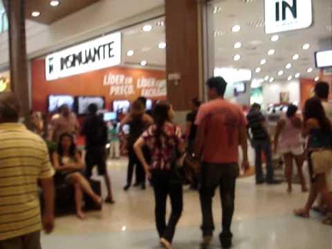 Salvador Shopping Part. 1