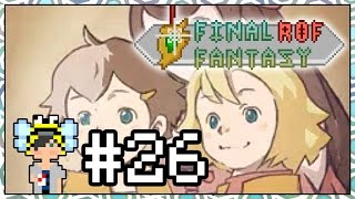 Let's Play Final Fantasy Crystal Chronicles: Ring of Fates [Part 26] Storymode FINALE - Reunion