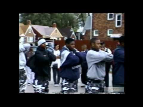 The Million Man March - October 16, 1995