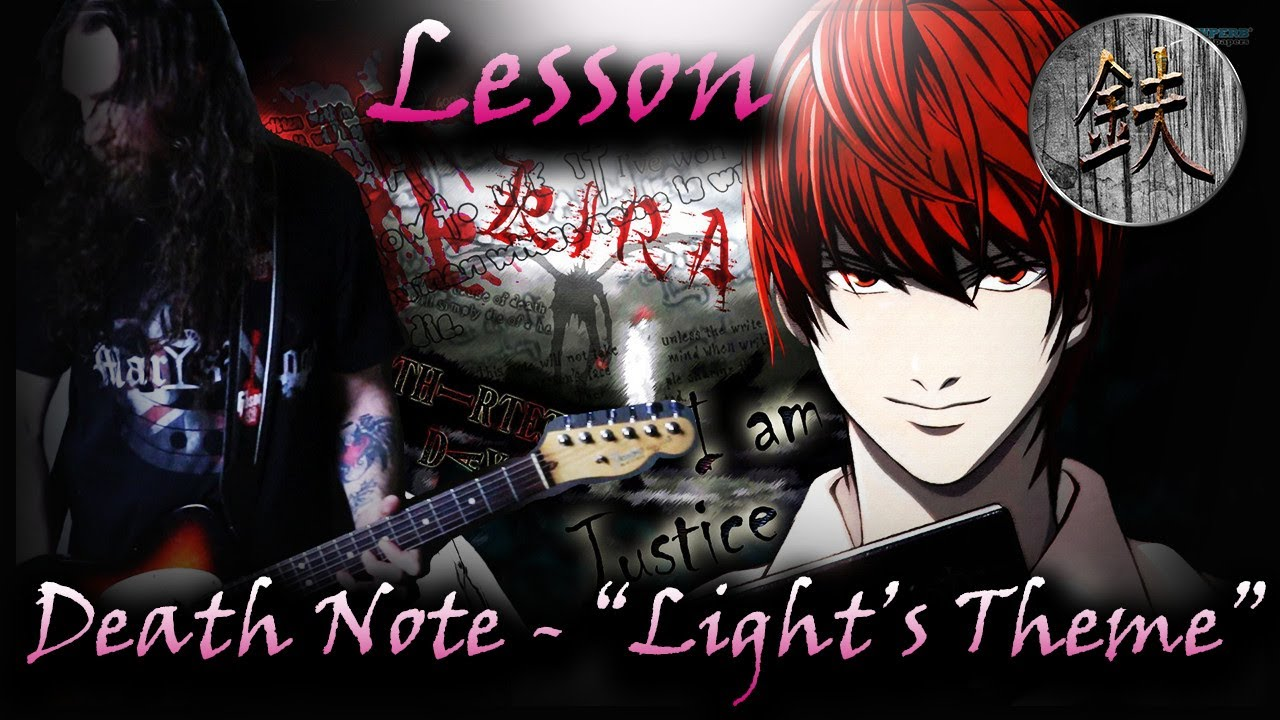Deathnote Bs