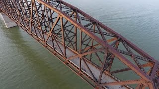 Epic Drone Footage of Louisville, Kentucky Labor Day Weekend
