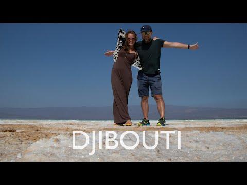 Djiboutiful adventure in Djibouti