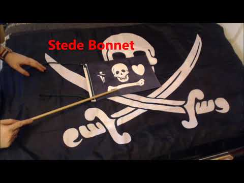 Flag Down! Episode #2 - Pirate Flags