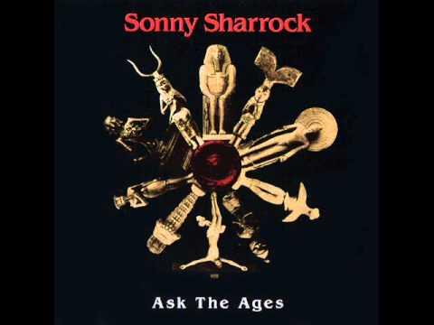 Sonny Sharrock - Ask The Ages 1991 (Full Album)