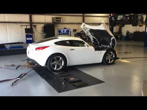 Solstice Coupe Dyno