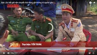 Tin Thời Sự Hôm Nay (6h30 - 7/1/2018): Hàng Loạt Các Vụ Buôn Lậu Thời Điểm Cận Tết Bị Bắt Giữ