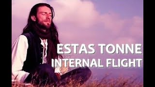 Estas Tonne : Internal Flight / Aleksandr Maranov : Paintings