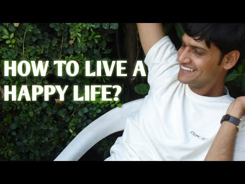 how-to-live-a-happy-life-|-in-hindi-|-life-with-pc