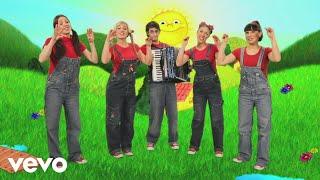 CantaJuego - El Baile de los Pajaritos thumbnail