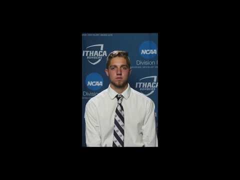 Tyler Lewin 2018 Freshman Year College Highlights
