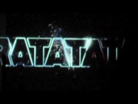 Ratatat - Bare Feast (live @ Showbox Sodo, Seattle 9-14-10)