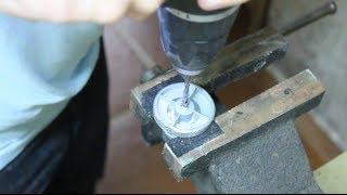 Como sacar un tornillo roto