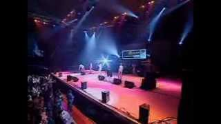 "Kool & The Gang ""Fresh"" live at Java Jazz Festival 2006"