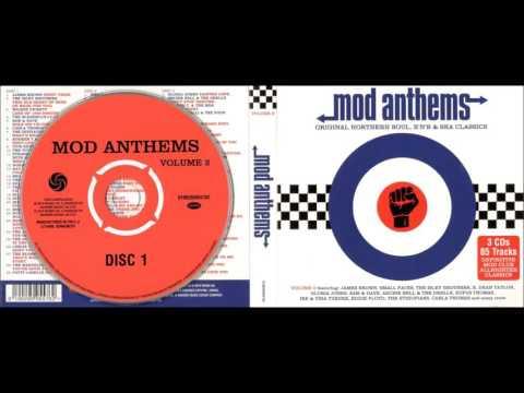 Mod Anthems Volume 2 [part 1]