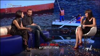 Victor Victoria Senza Filtro - Tra gli ospiti: Fabio Volo (Puntata del 14/07/2013)
