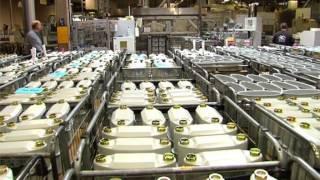 Elster Kromschröder: Einblick in die Produktion 2008