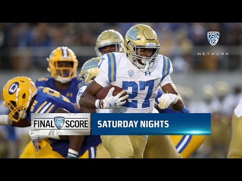 Pac-12 football scores, recaps and highlights for Week 7: Chip Kelly, UCLA Bruins no longer winless