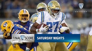 Recap: Chip Kelly, UCLA football pick up first win of the season against Cal