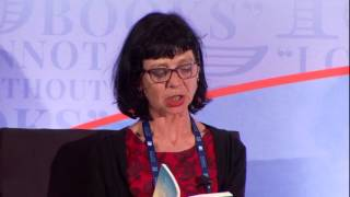 Community, Family & Country: 2015 National Book Festival