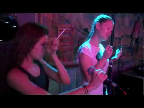 Karaoke in Tampa