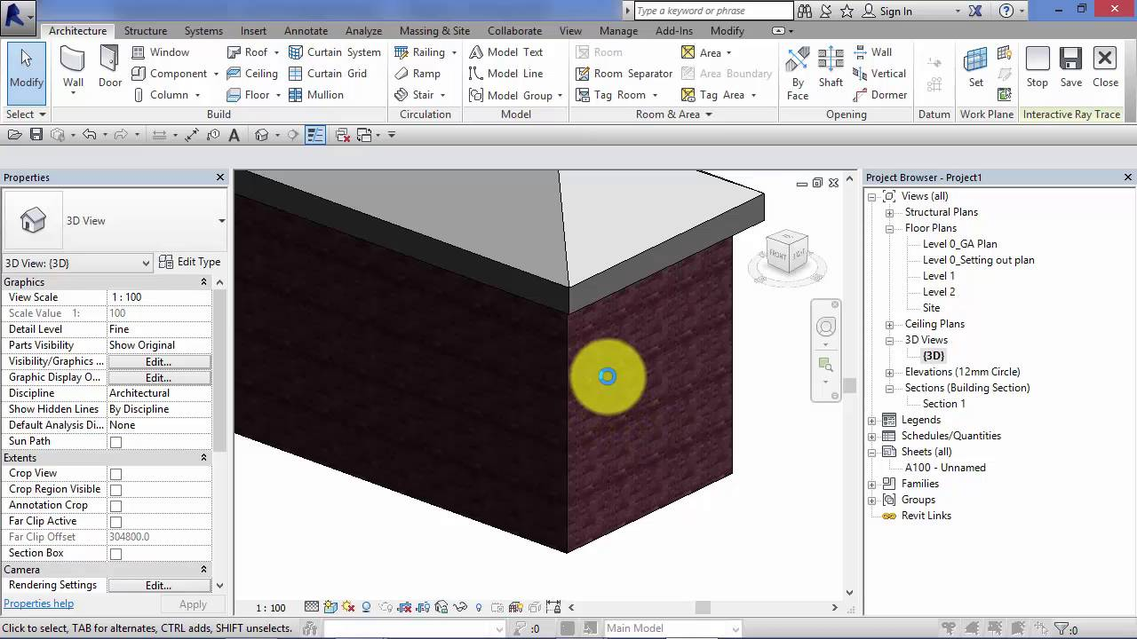 Autodesk Revit: Visual Styles - BIMscape