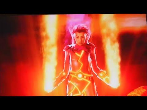 Lava Girl is LUCIFER! Lucifer is FEMALE!
