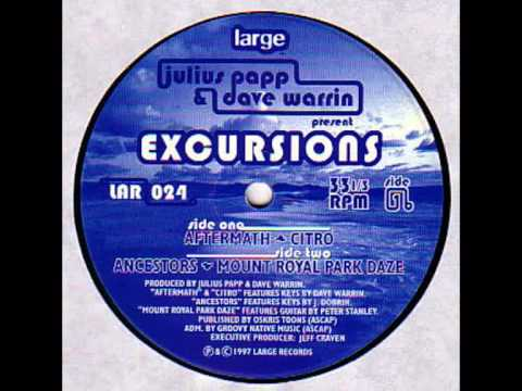 Julius Papp - Ancestors