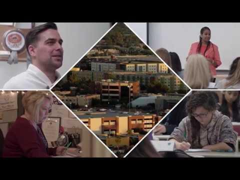 Kari Marks - Working at Grand Canyon University