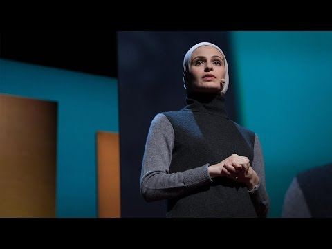 Смотреть Islamophobia killed my brother. Let's end the hate | Suzanne Barakat онлайн