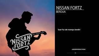 NISSAN FORTZ - BERDUA (LYRICS)