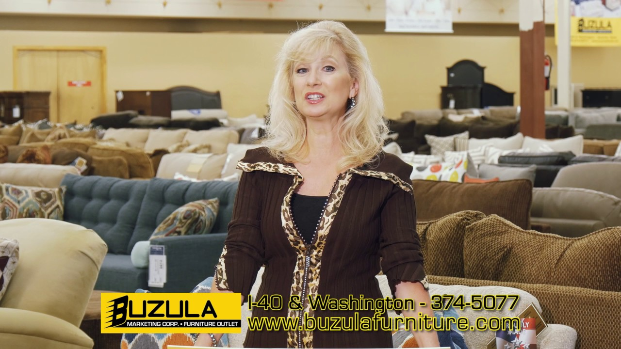 Buzula Furniture Challenge #4 BF 1016 430R