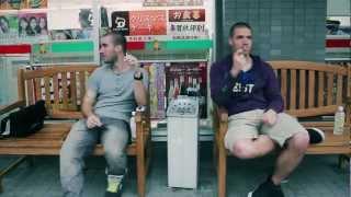 Tokyo, Japan 2012