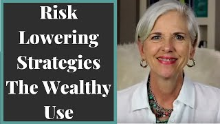 Investment Strategies That Lower Risk