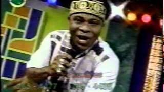 El preso-Wilson Manyoma (saoco)