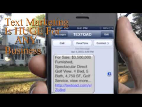 how do I acquire sms marketing in Los Angeles