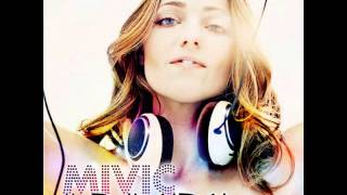"MIVIC Hey Boy Hey Girl B-Girl ""EP"""