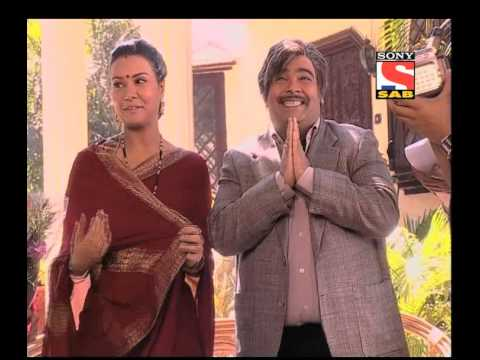 Parag as Producer, Ram Kiran as Pa and Seema Motwani as Actress - Episode 6
