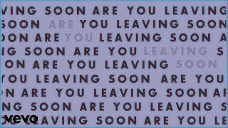 Melissa Lamm - Leaving Soon (Lyric Video)