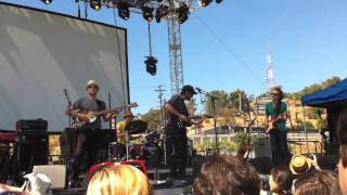 Vetiver - Strictly Rule LIVE @ FYF 2010