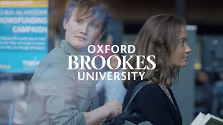 Oxford Brookes | Union
