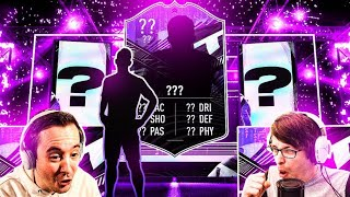 OMG I PACKED A BIG WHAT IF YES!!!! - FIFA 21 ULTIMATE TEAM PACK OPENING