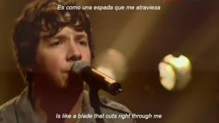 Simple Plan - I can wait forever (sub ingles y español) Mp3