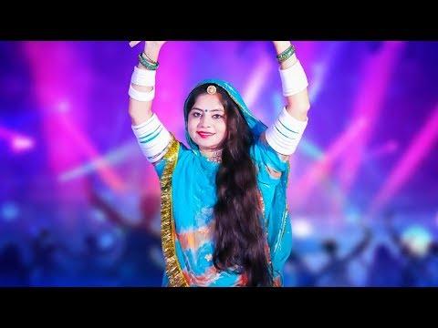 JHUM JHUM NACHU - इस साल का Geeta Goswami का सबस तगड़ा गरबा डांस आगया है सा | जरूर सुने एक बार