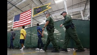 The number of unaccompanied minors in U.S. detention has exploded. Here's why