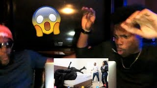 Baixar CAUGHT GETTING TOP FROM YOUR GIRLFRIEND PRANK ON PERFECTLAUGHS!!! *REACTION*