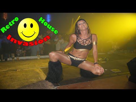 Retro House Mix November 2015