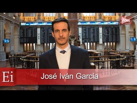 """José Iván García """"Los ETF se dejan llevar por los índices y estarán""""...en Estrategiastv (12.02.18)"""